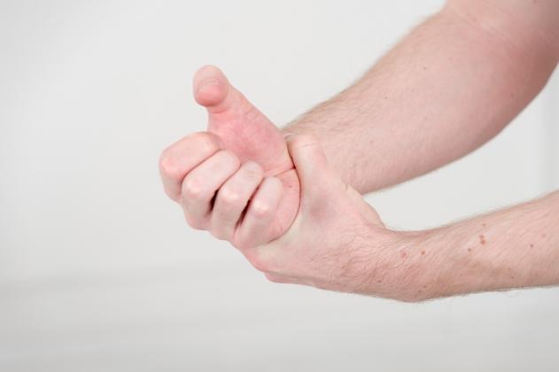 Подагрический артрит стопы и голеностопного сустава | Лечение ...